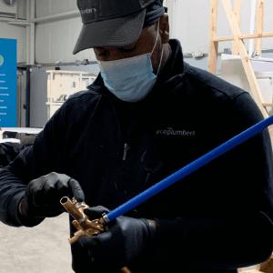 Fixing Pipe