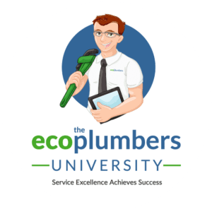 The Eco Plumbers University