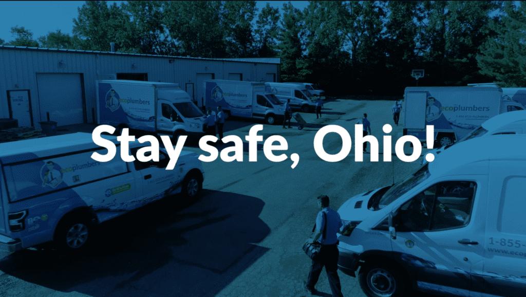 Stay Safe Ohio