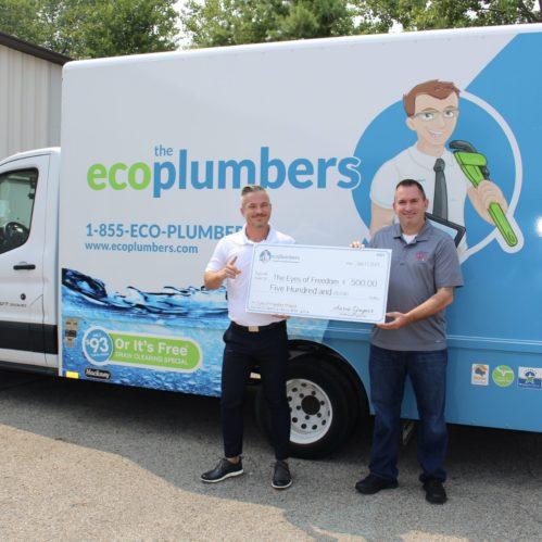 Ecoplumbers
